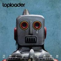 35-Toploader-Only-Human