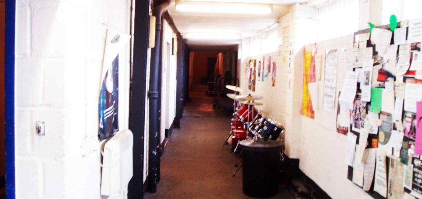 Backstreet-studios
