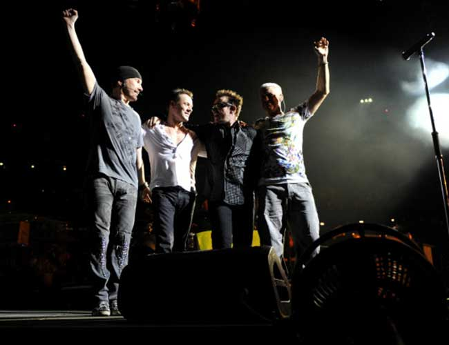 U2-360-Group-1